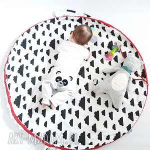 Mata do zabawy/ worek na zabawki - Coramelli , mata, zabawki, zabawa, worek, dziecko