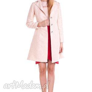 płaszcz maria - moda