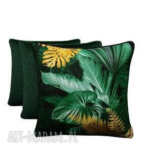 ręcznie wykonane poduszki