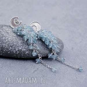 Miraceti long tail apatite amade studio księżyc, romantyczne