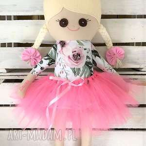 handmade lalki szmacianka, szmaciana laleczka z personalizacją