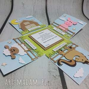 hand made scrapbooking kartki