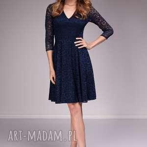 ręcznie zrobione sukienki sukienka anabelle