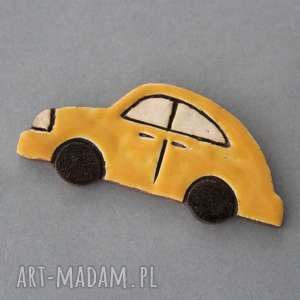 BRUM-MAGNES CERAMIKA, minimalizm, samochód, auto, on, motoryzacja, design