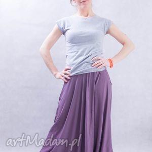 hand-made spodnie alladynki - haremki kolorowe tańczące