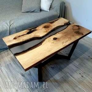 stoły stolik kawowy orzech 4, kolekcja włoski, stolikkawowy, orzechwłoski