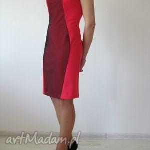 sukienki 5 - sukienka ołówkowa