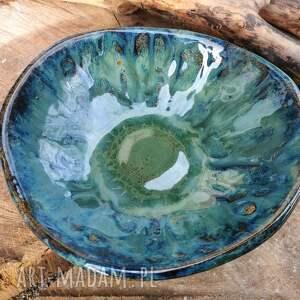 ceramika misa ceramiczna 197, misa, ceramiczna, kamionkowa, miska, kamionka