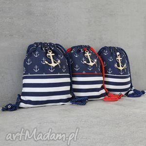 pod choinkę prezent, plecak marine style kids, worek, plecak, wakacje, plaża