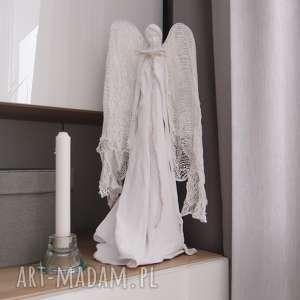 Anioł Dostatku, anioł, figura, dekoracja-domu, ozdoba, anioł-dostatku,