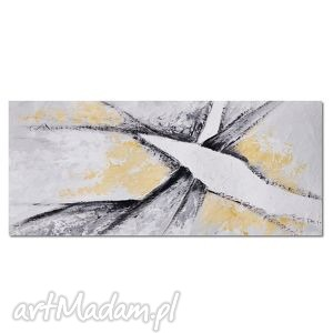 aleksandrab abstrakcja gs120, nowoczesny obraz ręcznie malowany