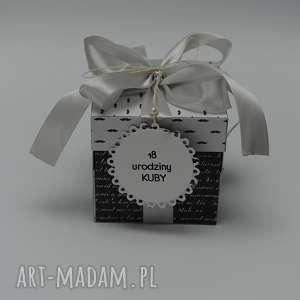 handmade scrapbooking kartki exploding box