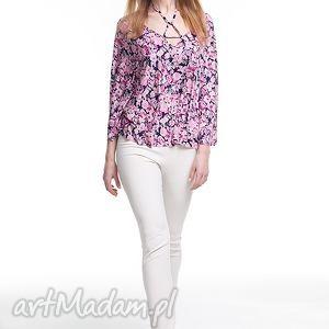 bluzka karima, moda