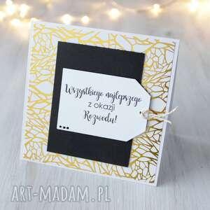 kartka z okazji rozowdu - prezent