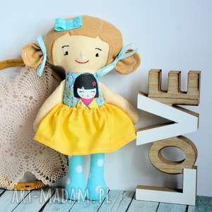 lalki lala milena - 25 cm, lalka, fruzia, japonia, pierwsza bezpieczna