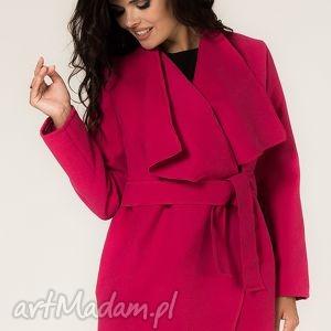 Płaszcz natalia 4 płaszcze tessita luźny, swobodny, płaszczyk