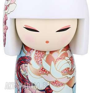 dekoracje maxi doll ayumi-podrózniczka, lalka, szczęście, prezent