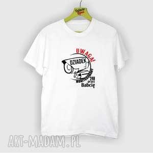 koszulki koszulka z nadrukiem dla dziadka, mężczyzny, prezent dziadek, dziadek