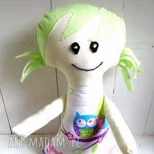 lalki lalka alka 1, lalka, przytulanka, maskotka, świąteczny prezent