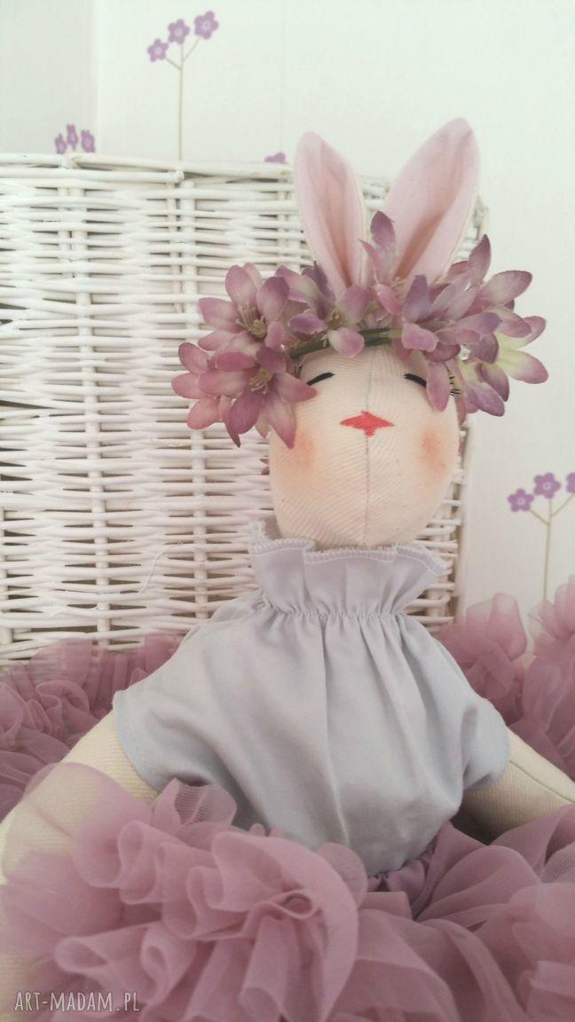 różowe maskotki maskotka sarenka classic / różowa