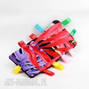 zabawka sensoryczna dola dziecka prezent metkowiec - zabawka, sensoryczna, dziecko, gryzak
