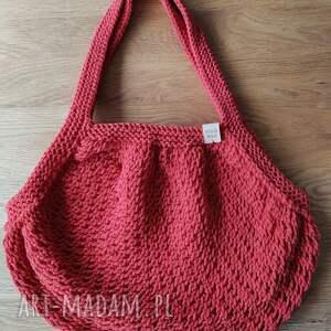 torba/siatka paryżanka, siatka, torba na zakupy, ekologiczna