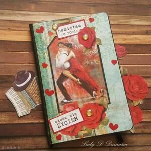 Musica flamenca romantica scrapbooking notesy damusia notes
