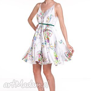 sukienki sukienka amelia, wesele ubrania, wyjątkowy prezent