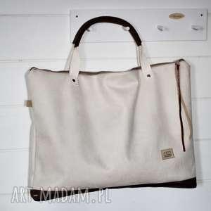 ręcznie zrobione torba elegance