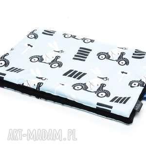 ręcznie zrobione dla dziecka kocyk kołderka minky bawełna 50 x 75 cm