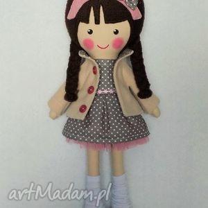 malowana lala magdalena - lalka, zabawka, przytulanka, prezent, niespodzianka, dziecko