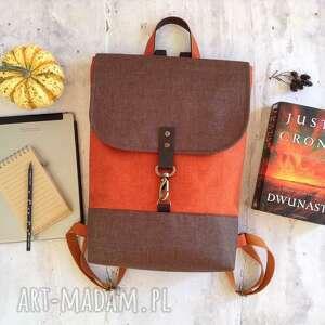 wodoodporny plecak, damski plecak do pracy, przechowywanie