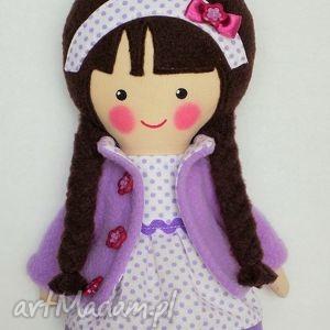malowana lala elena, lalka, zabawka, przytulanka, prezent, niespodzianka, dziecko