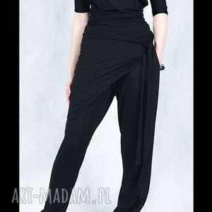 Viva-komplet spodnie ququ design boho zestaw, luźne spodnie