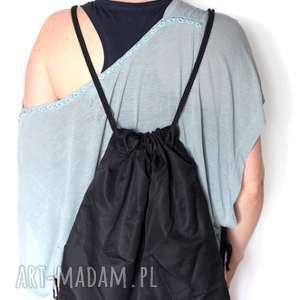 duży plecak na lato, plecak, podróż, mama, worek, unisex, rower