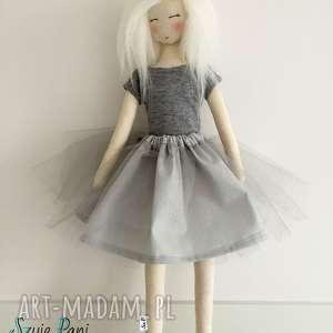ręcznie robione lalki lalka #135