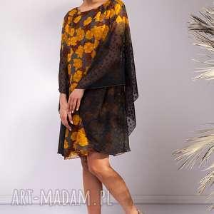 Sukienka Saiha, moda, wesele