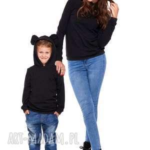 hand-made latori - bluza z kolekcji mama i syn dla syna ld21