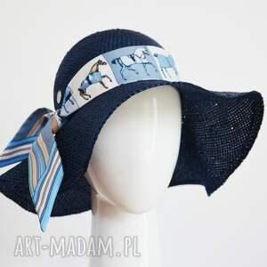 hand-made czapki kapelusz hourses