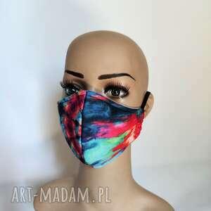 maska streetnewstyle, maska, ochronna, wielokrotnego użytku, uniwersalna