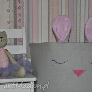 Kosz na zabawki, kosz, królik