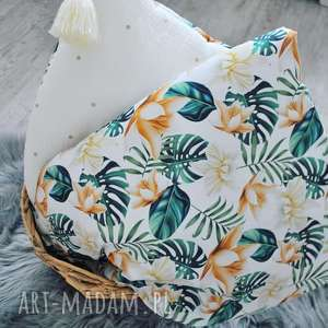 NOWOŚĆ ! pościel do łóżeczka z najnowszym wzorem bawełny w połączeniu