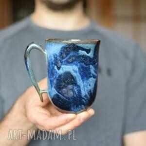 kubki kubek ceramiczny głębia 325 ml, ceramiczny, ceramika