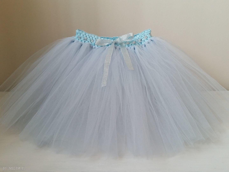 hand-made ubranka spódniczka tutu