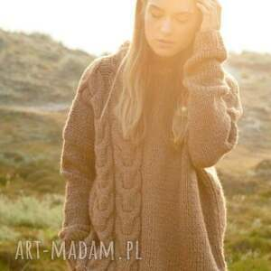 hand-made swetry sweter cary