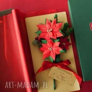 karteczki 3d na prezent christmas, karteczki, prezent, christmas, super