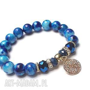 Cobalt y, metal, jadeity, kryształki