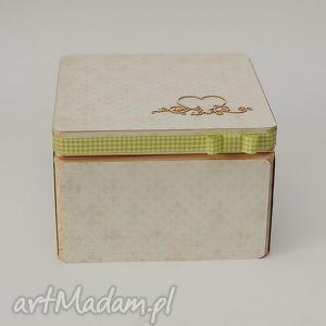 pudełka pudełko szkatułka na prezent, dom