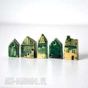 ceramika domki ceramiczne, dom, domki, zamek, domek