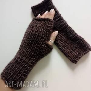 hand-made rękawiczki